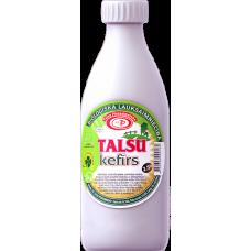 KEFĪRS 2.5% TALSU Pure-pak 1l