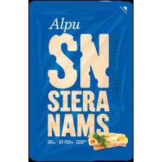 Siers Alpu šķēlītēs SN 0.15kg