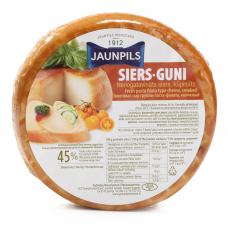 SIERS JAUNPILS GUNI KUPINĀTS 330G