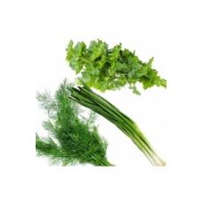 Zaļumi mix 0.08kg ES