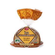 Maize Īstā saldskābmaize 0.31kg/ Lāči