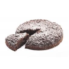 Kūka Šokolādes ar drumstalām 0.5kg