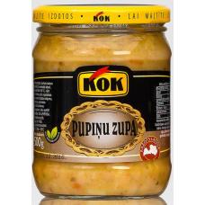 Zupa Pupiņu 0.5kg Kok