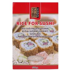 Rīsi Fudo suši 0.5kg