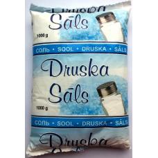 Sāls Druska 1kg