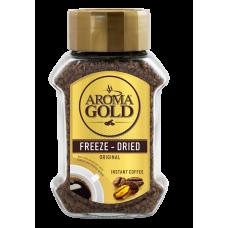 Kafija Aroma Gold šķīst.100g