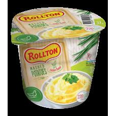 Kartupeļu biezp.Rollton vistas garša trauc.0.037kg