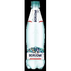 Min.ūd.Borjomi pet 0.5l