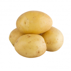 Kartupeļi 2šķ. Latvija