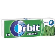 Košļ.gum.Orbit Spearmint