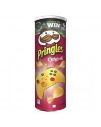 Čipsi Pringles Original 0.165kg
