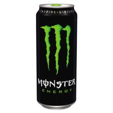 ENERĢ.DZĒR.MONSTER ENERGY 0.5L CAN