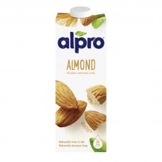 Piena dzēriens mandeļu Alpro 1l