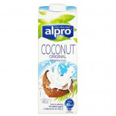 Piena dzēriens kokosriekstu ALPRO 1L