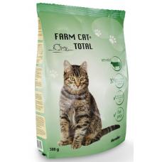 KAĶU B.FARM CAT AR GAĻU 0.5KG