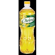 Eļļa Oleina rapšu rafinēta 1l