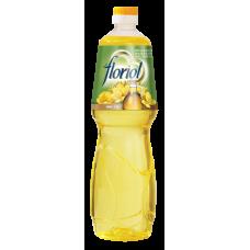 Eļļa Floriol rapšu ar olīveļļu 1l
