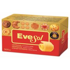 Margarīns Eve ar sviesta garšu 0.5kg