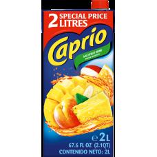 Dzēriens Caprio multivitamīnu 2L