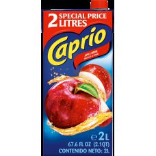 Dzēriens Caprio ābolu 2L