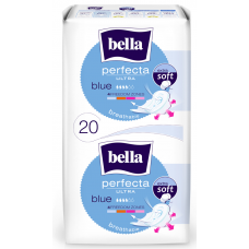 HIG.PAKETES BELLA PERFECTA ULTRA BLUE SOFT 20GAB.
