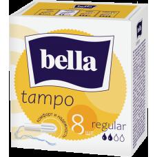 TAMPONI BELLA REGULAR 8GAB EASY TWIST