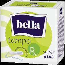 TAMPONI BELLA SUPER 8GAB EASY TWIST