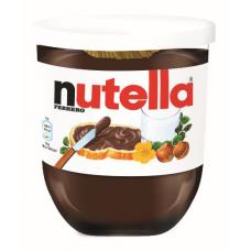Krēms Nutella riekstu-šokol.0.23kg