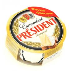 Siers Camembert President 0.12kg