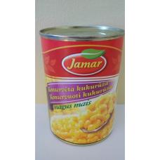Kons.Kukurūza 0.4kg Jamar