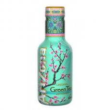 LEDUS TĒJA GREEN TEA  ARIZONA 0.5L