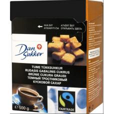 Cukurs brūnais graudi 0.5kg Dob
