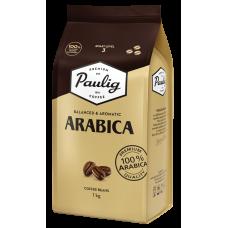 Kafija Arabica pupiņas 1kg