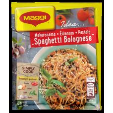 Garšv.Maggi ideja Spagetti 0.047kg