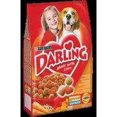 Suņu b.Darling vista,dārzeņi 0.5kg