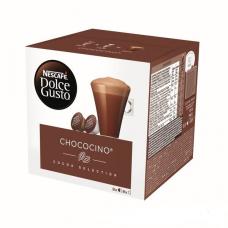 Kafijas kapsulas NESCAFE Dolce Gusto Chococino 270g