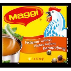 Buljons Maggi vistas 0.06kg