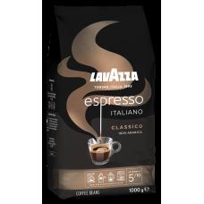 Kafija Lavazza Espresso pupiņas 1kg