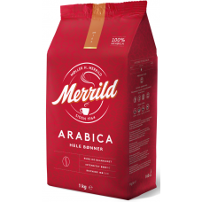 Kafija Merrild pupiņas 1kg