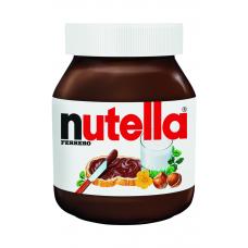 Šok.krems Nutella riekstu-šokolādes 0.6kg