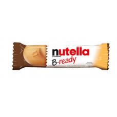 Batoniņš Nutella  B-ready 22g