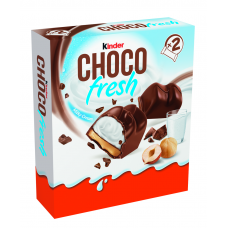 BATONIŅŠ KINDER CHOCOFRESH 2X20.5G