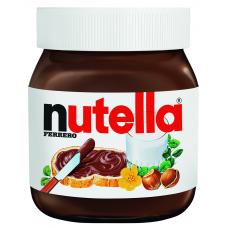 Šok.krēms Nutella riekstu 0.35kg