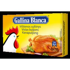 Buljons Gallina Blanca Vistas 8gbx10g