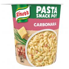Makaroni ar siera mērci KNORR 55g