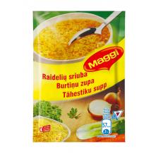 Zupa Burtiņu Maggi 0.068kg