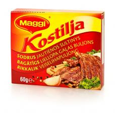 Buljons Maggi Kostilja liell.0.06kg