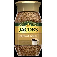 Kafija Cronat gold šķīst.100g