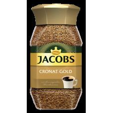 Kafija Cronat gold šķīst.200g
