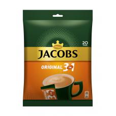 Kafija Jacobs 3in1 20x15.2g